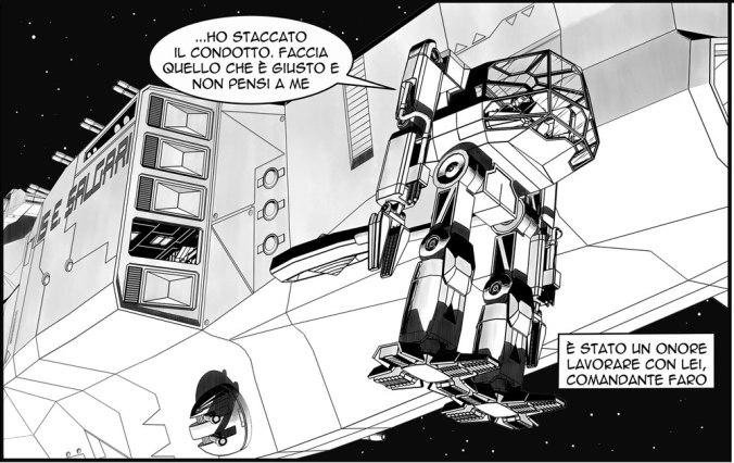 ISE Salgari - vignetta di Andrea Manfredini