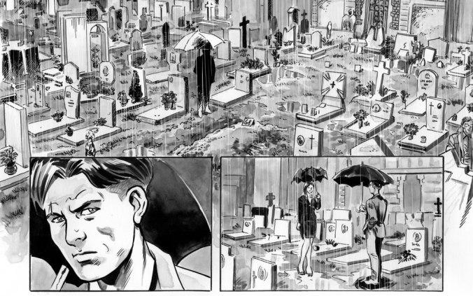 Planet Dead 2 di Luciano Costarelli