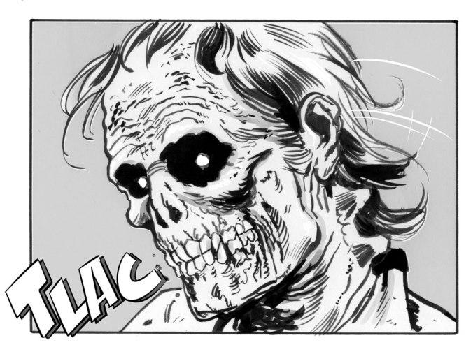 zombie di Luciano Costarelli